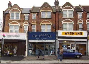 Thumbnail 5 bed maisonette for sale in Streatham High Road SW16, London,