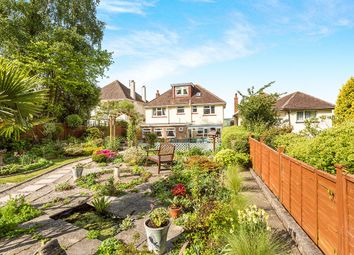 Thumbnail 5 bed detached house for sale in Aller Park Road, Newton Abbot