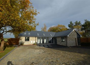 Thumbnail 3 bed detached bungalow for sale in Hope Orchard, Springbank Road, Cheltenham