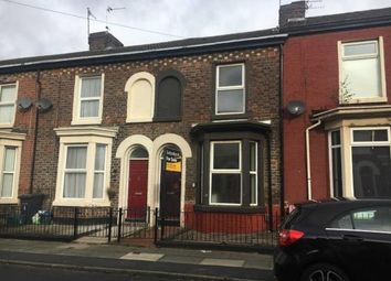 Thumbnail 2 bedroom terraced house for sale in 7 Viola Street, Bootle, Merseyside