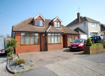 4 bed detached bungalow for sale in Seymour Avenue, Whitstable CT5