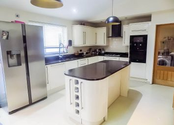 Thumbnail 4 bed semi-detached house for sale in Sunnycroft Road, Baglan, Port Talbot, Neath Port Talbot.
