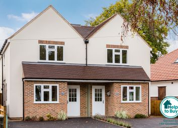Thumbnail 3 bed semi-detached house for sale in Ringwood Avenue, Redhill
