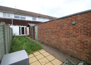 Thumbnail 3 bed terraced house to rent in Medway Road, Hemel Hempstead