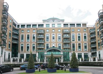 Thumbnail 2 bed property for sale in Warren House, Beckford Close, Kensington, London
