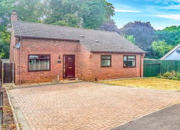 Thumbnail 3 bed detached bungalow for sale in Mayfields, Lakenheath