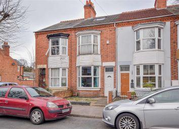 Thumbnail 3 bed terraced house for sale in Albert Promenade, Loughborough