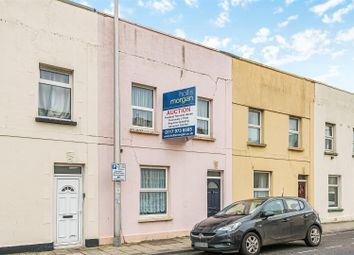 Thumbnail 2 bed terraced house for sale in Alfred Street, Weston-Super-Mare