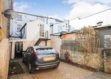Thumbnail 1 bed flat to rent in Bridge Road, East Molesey, Hampton Court