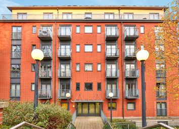 Thumbnail 1 bed flat for sale in Rouen Road, Norwich