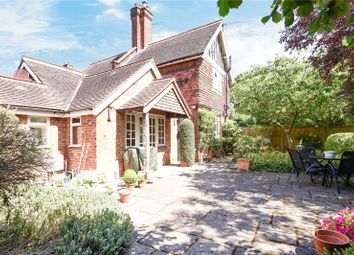 Thumbnail 3 bedroom semi-detached house for sale in Old Church Lane, Stanmore