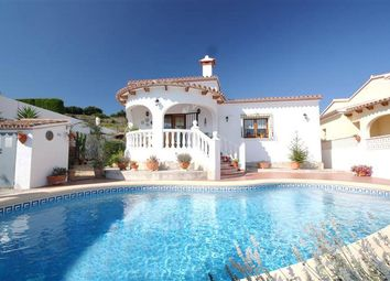 Thumbnail 3 bed town house for sale in Benitachell, Alicante, Spain
