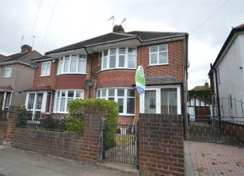 Thumbnail 3 bed end terrace house for sale in Cecily Road, Cheylesmore, Coventry