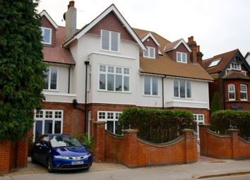 Thumbnail 1 bed flat to rent in Flat 8, 39 Chatsworth Road, Croydon