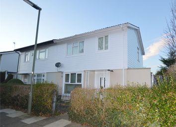 Thumbnail 3 bed semi-detached house for sale in Oakington Drive, Sunbury-On-Thames, Surrey