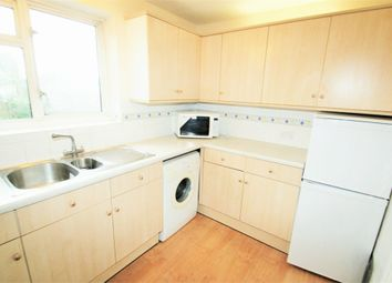 Thumbnail 1 bed flat to rent in Cochrane House, Cowley Road, Uxbridge, Middlesex