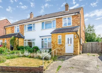 Thumbnail 3 bed semi-detached house for sale in Coltsfoot Road, Ware