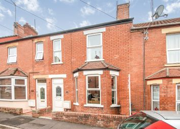 2 bed terraced house for sale in Cromwell Road, Yeovil BA21