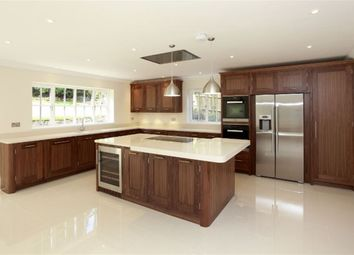 Thumbnail 5 bed detached house to rent in Seal Hollow Road, Sevenoaks