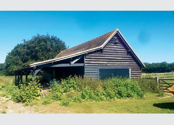 Thumbnail Land for sale in Land At Redwood Barn, Wallingford Road, Shillingford, Oxfordshire
