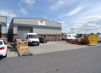 Thumbnail Industrial for sale in Unit 7, North Point Business Park, Eggborough