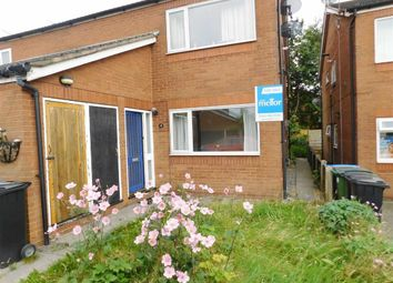 Thumbnail 2 bed flat for sale in Birchall Green, Woodley, Stockport