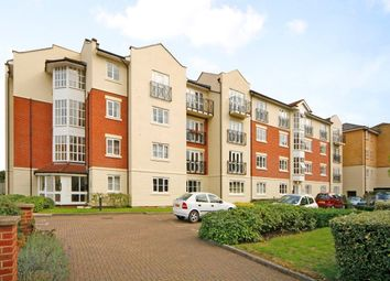 Thumbnail 2 bed flat to rent in Pumping Station Road, Chiswick