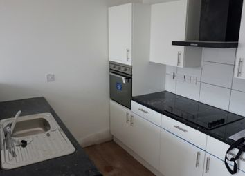 Thumbnail 1 bed flat to rent in Great Central Street, Leicester, 4Jt
