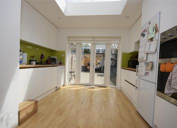 Thumbnail 3 bed terraced house to rent in Wandle Road, Beddington, Croydon
