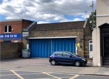Land for sale in Lee Ambulance Station, 140-142 Lee High Road, London, Greater London SE13