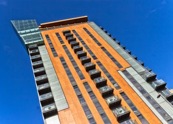 Thumbnail 2 bed flat for sale in Skyline 1, Goulden Street, Manchester