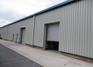 Thumbnail Industrial to let in Fordshill Road, Rotherwas Industrial Estate, Hereford