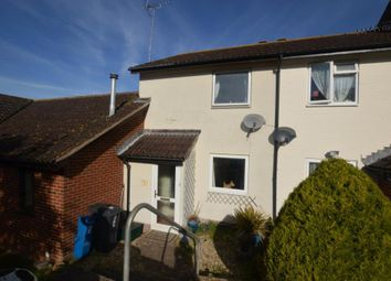 Thumbnail 2 bedroom terraced house to rent in Parthia Place, Exmouth, Devon