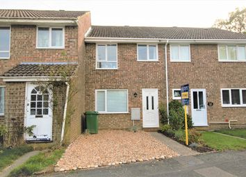 Thumbnail 3 bed terraced house for sale in Highland Drive, Oakley, Basingstoke