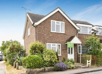 Thumbnail Property to rent in Station Road, Blackthorn, Bicester