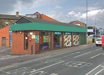 Retail premises for sale in Batley WF1