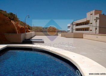 Thumbnail 2 bed apartment for sale in Avenida Subida Al Faro Manuel Acosta, Resd. Goleta, Mazarrón, Murcia