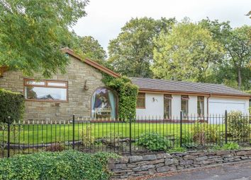Thumbnail 4 bed detached bungalow for sale in Springlawns, Markland Hill, Bolton