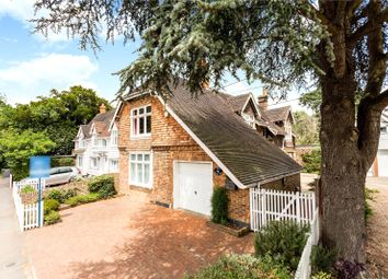 Thumbnail 4 bed semi-detached house for sale in Black Hill, Lindfield, West Sussex