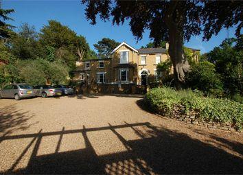 Thumbnail 2 bedroom flat for sale in Glebe Knoll, 5 Beckenham Lane, Bromley, Kent