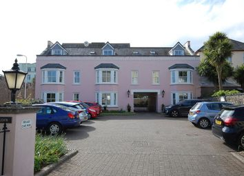 Thumbnail 3 bed flat for sale in St. Florence Parade, Tenby