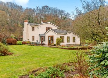 Thumbnail 3 bed detached house for sale in Cowleigh Park, Cradley, Malvern
