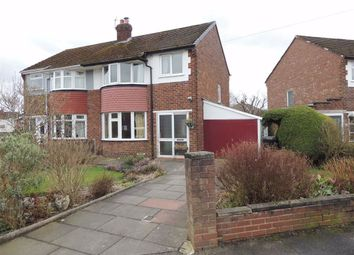 3 bed semi-detached house for sale in Dovedale Road, Offerton, Offerton SK2