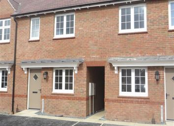 Thumbnail 2 bed terraced house to rent in Kingdon Way, Holsworthy