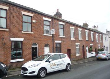Thumbnail 2 bedroom terraced house to rent in Marsden Street, Kirkham