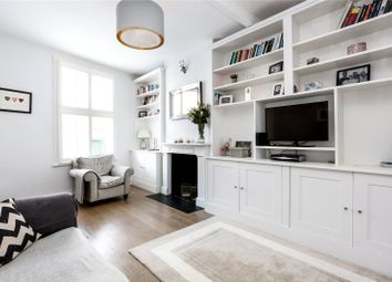 Thumbnail 3 bed terraced house for sale in Bucharest Road, London