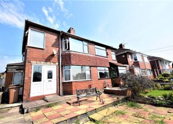 3 bed semi-detached house for sale in Dividy Road, Bucknall, Stoke-On-Trent ST2