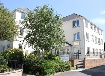 Thumbnail 1 bedroom flat for sale in Horn Cross Road, Plymstock, Plymouth