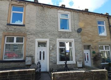 Thumbnail 3 bed terraced house for sale in Princess Street, Colne, Lancashire