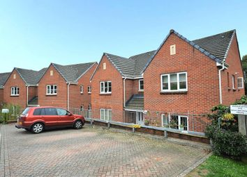 Thumbnail 2 bed flat for sale in Chambers Close, Sidmouth, Devon